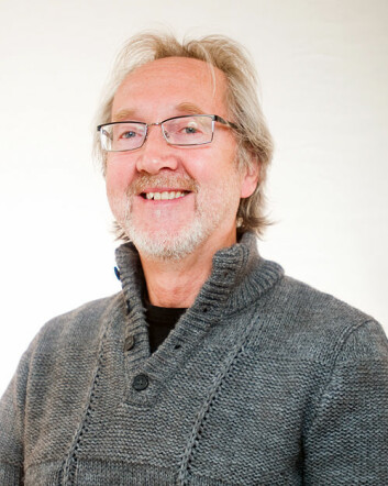 Arvid Skutle er forskningssjef ved Stiftelsen Berkegsnklinikkene. (Foto: Mads Maurstad)