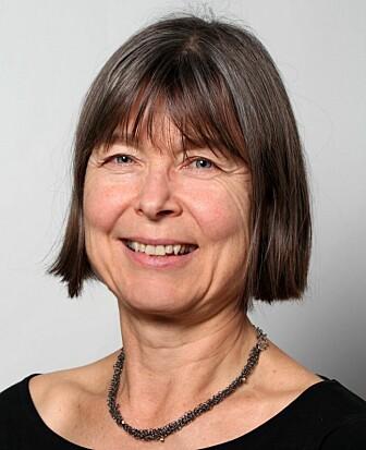 Det er ikke så mye eldre kan gjøre for å styrke immunforsvaret, sier Anne Spurkland.