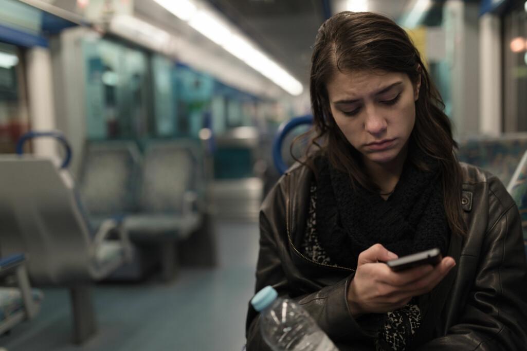 Flere kvinner enn menn brukte søkemotorer for å finne informasjon om helsa.