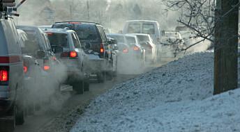 Forskeren forteller: Korleis verkar katalysatoren i bilen din?