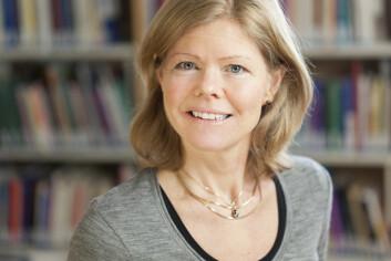 Forsker Marianne Takle mener at administrasjon også er en form for kultur, og at den norske byårkratiske organisasjonstradisjonen blir en viktig markør for norsk identitet. (Foto: NOVA/StudioVest)