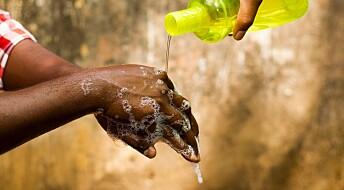 Forskere er bekymret for spredningen av koronaviruset i Afrika