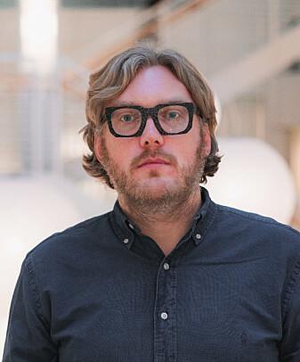 Medieforsker Anders Olof Larsson tror typen saker som blir populære i sosiale medier kan påvirke hvordan journalister presenterer sakene sine.