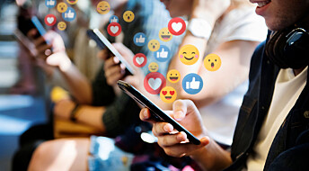 Hvilke nyheter deler vi mest i sosiale medier?