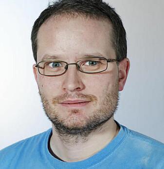 Konflikter og sterke meninger vinner i sosiale medier, forteller Thomas Wold ved Universitetet i Bergen.