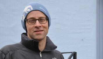 – Med skituristers hjelp får vi dekket mye større områder enn vi kan rekke over selv, sier Harald Sodemann.
