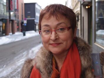 Gerd Bjørhovde leder Komité for integreringstiltak - kvinner i forskning (2010-2013).