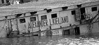 Minnearkiv med stemmene til «Kielland»-overlevende