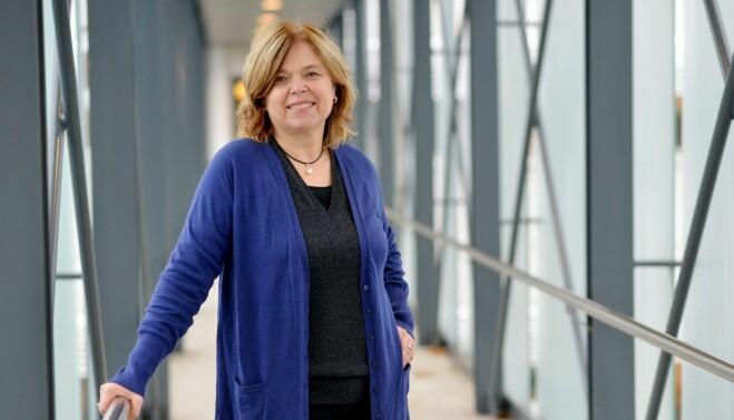 Oljehistoriker Marie Smith-Solbakken har forsket på Kielland-ulykken i en årrekke.