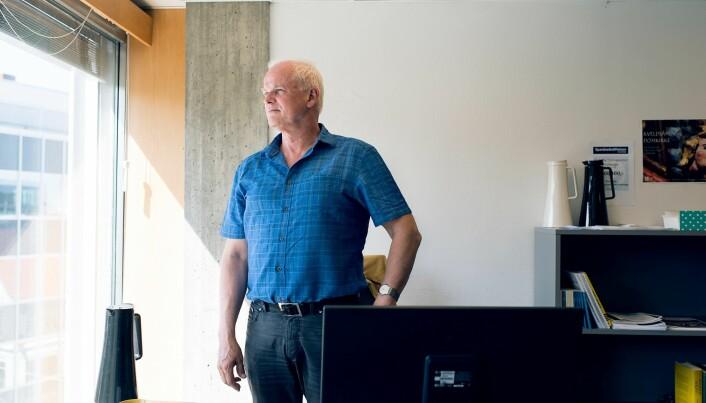 – Forskergruppa til Marie Smith-Solbakken åpnet «Kielland»-saken opp igjen – intet mindre, sier pårørende Odd Kristian Reme.