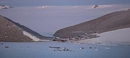 Polarforskernes beste råd om hvordan leve i isolasjon