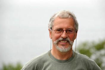 John Dalen er seniorforsker ved Havforskningsinstituttet. (Foto: Havforskningsinstituttet)
