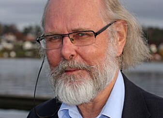 Vi får ikke noen ny svartedau, sier Nils Christian Stenseth.