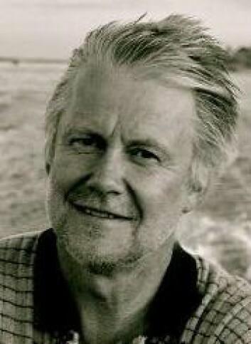 Arne Krokan. (Foto: Privat)