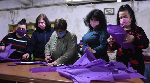 – Koronakrisen viser at rask endring er mulig
