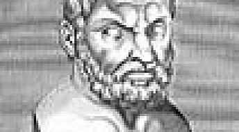 Vitenskapsmenn – ikke filosofer
