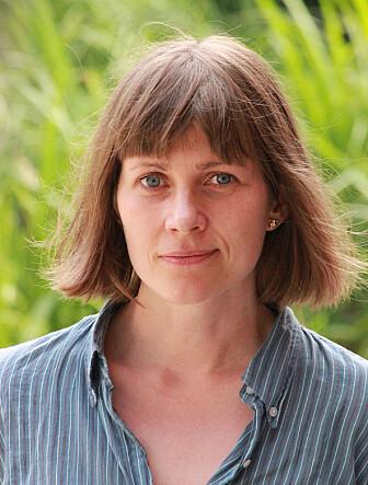 Marika Lüders er professor ved Institutt for medier og kommunikasjon, Universitetet i Oslo.