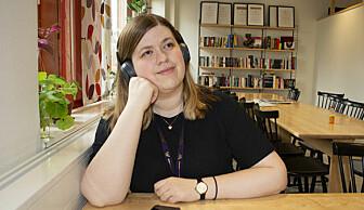 Elisa Tattersall Wallin er forsker og doktorgradsstipendiat ved Högskolan i Borås.