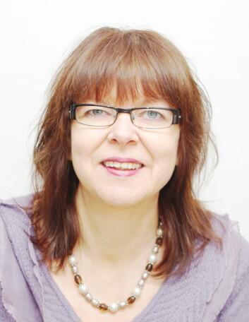 Ingela Lundin Kvalem er førsteamanuensis ved Psykologisk institutt ved UiO. (Foto: UiO)
