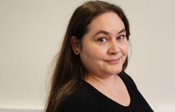 Siri Wieberg Klausen skrev i sin doktoravhandling ved Høgskolen i Innlandet om digitale ferdigheter i norsk videregående skole. Nå er temaet svært aktuelt.