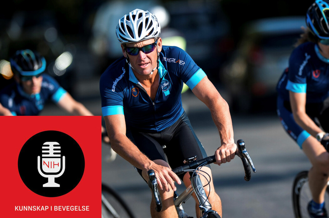Den amerikanske syklisten Lance Armstrong hadde en lang og innbringende idrettskarriere, men tilsto til slutt at han hadde dopet seg . Han ble tatt fra sine syv seire i Tour de France.