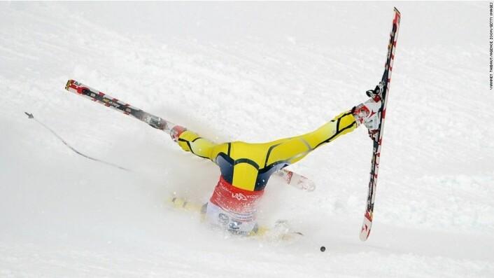 Forskerne må vite enda mer for å kunne gjøre alpinsporten mindre risikabel. (Foto: Agence Zoom)