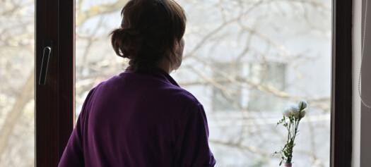 Hvordan påvirker din psykiske helse evnen din til å følge koronatiltakene?