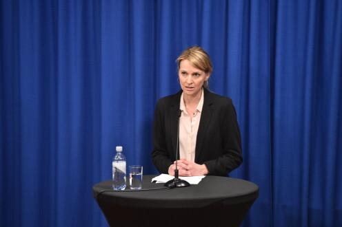 FHI: Epidemien i Norge er nå mellom fase 2 og 3