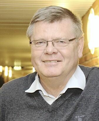 – Utbruddet er veldig forskjellig her i Norge, sier Ørjan Olsvik, professor i medisinsk mikrobiologi.