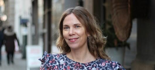Helene Ingierd blir leder innen forskningsetikk