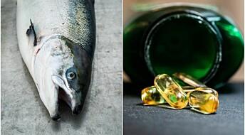 Spør en forsker: Kan omega 3 beskytte mot sykdom?