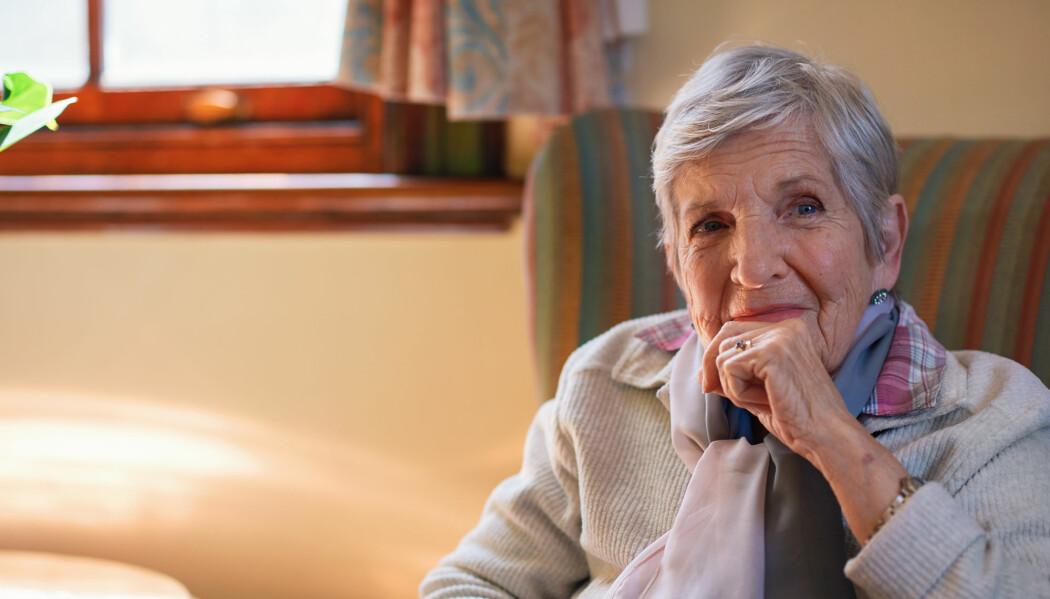 Forskere er bekymret. Selv om eldre bare så vidt har begynt å kjenne på at de blir skrøpeligere, kan bare én uke med inaktivitet gjøre mye med funksjonsevnen deres.