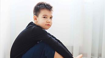 Kunnskapssenter gir korona-råd til både voksne og barn
