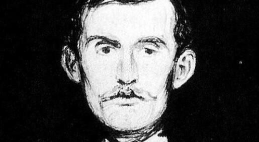 Nazistenes vanskelige forhold til Edvard Munch