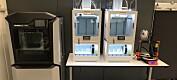 Dugnad i 3D-printing for Sørlandet sykehus