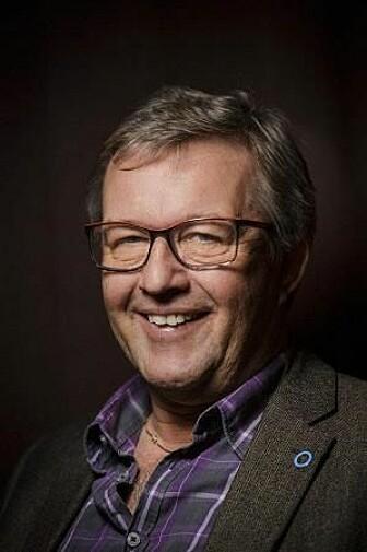 - Lite tyder på at de som har en velregulert diabetes vil være mer utsatt for verre forløp av koronasykdom enn andre, sier professor Trond Geir Jenssen ved UiO og lege ved OUS. Han er rådgiver for Diabetsforeningen.