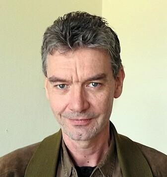 Roar Fosse er psykolog ved helseforetaket Vestre Viken.