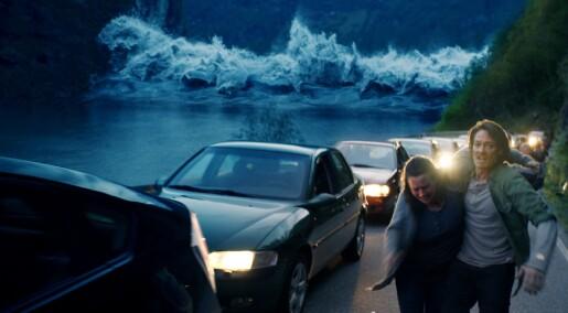 Derfor ser vi mer katastrofefilmer i krisetider
