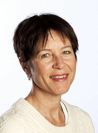 Marina Ghersetti tror at kritikken kan komme til å øke mot den svenske strategien.