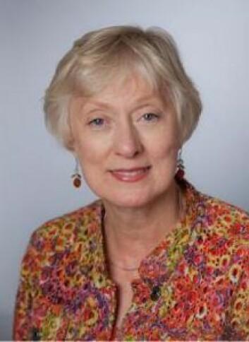 Charlene Harrington. (Foto: UCSF)