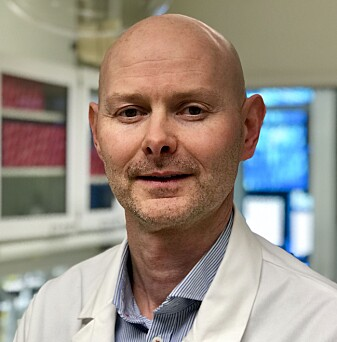 Studien har noen svakheter, mener forsker Johannes Gjerstad.