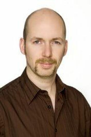 Torbjørn Skarðhamar er forsker ved Statistisk sentralbyrå. (Foto: SSB)