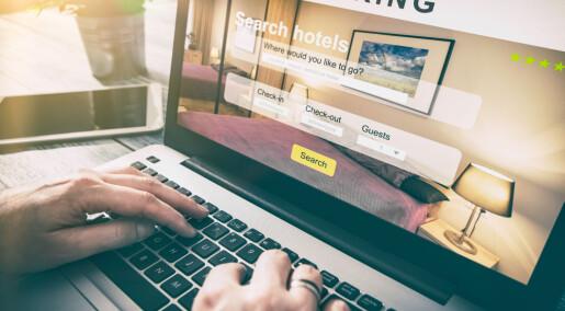 Norske hotellkjeder tar opp kampen med reisebyråene på nettet