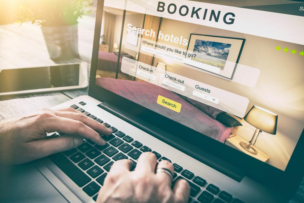 De digitale reisebyråene gjør det lettere for gjestene å finne rett hotell, og sammenlikne mulighetene sine.