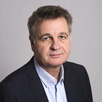 Professor Jon Iden ved Institutt for strategi og ledelse, Norges Handelshøyskole