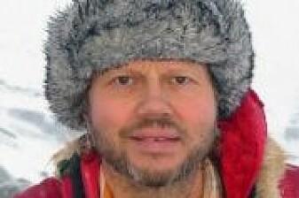 Øyvind Ravna, Professor ved Det juridiske fakultet, UiT Norges arktiske universitet