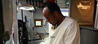 Ny innsikt i korleis laksen forsvarar seg mot virus
