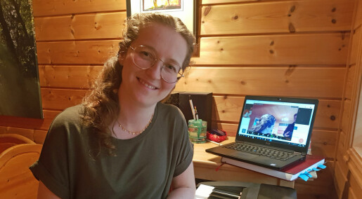 Digital og kreativ boost i akademia