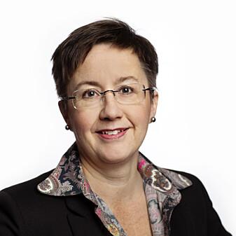 – De unge trenger mer informasjon, sier professor Monica Martinussen.