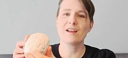 Hva skjer i hjernen når jeg får en idé?